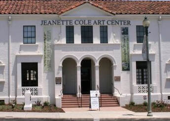 Located in beautiful downtown Santa Paula, California, the Santa Paula Art Museum, Jeanette Cole Art Center features rotating exhibitions of vintage and contemporary art, educational programming for children and adults, artist talks and demonstrations, musical performances, a gift shop and more.